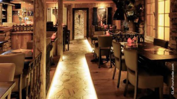 Dimmy's Interieur