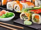 Côté Sushi Grenoble