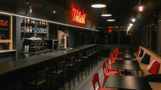 Volatil Volàtil restaurant