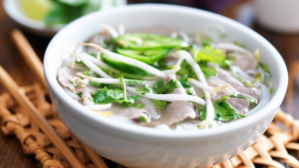 Ô Pot Au Pho Suggestion de plat