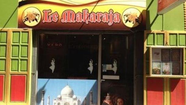 Le Maharaja La Maharaja