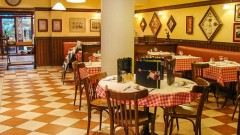 IK Restaurant Français