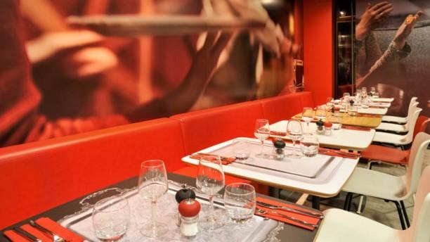 Ik restaurant lorient 56100 restaurant de cuisine - Cours de cuisine lorient ...