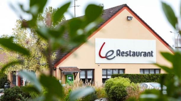 Restaurant Campanile Strasbourg Sud - Illkirch Geispolsheim  U00e0 Geispolsheim  67118