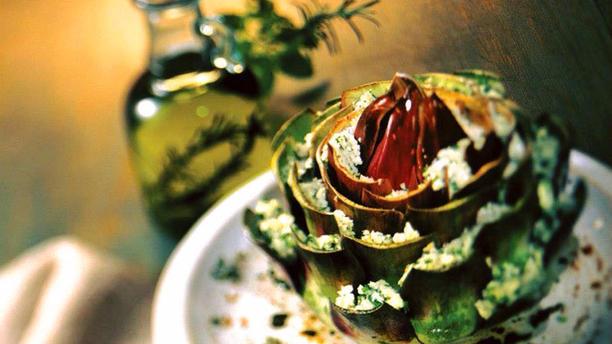 Spadaccino sugestão prato