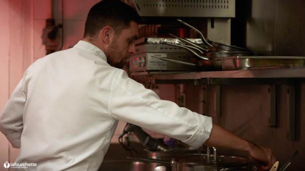 arnaud nicolas in paris restaurant reviews menu and prices thefork. Black Bedroom Furniture Sets. Home Design Ideas