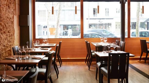 arnaud nicolas restaurant 46 avenue de la bourdonnais 75007 paris adresse horaire. Black Bedroom Furniture Sets. Home Design Ideas