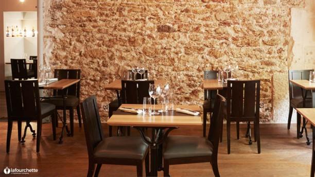 arnaud nicolas in parijs menu openingstijden prijzen adres van restaurant en reserveren. Black Bedroom Furniture Sets. Home Design Ideas