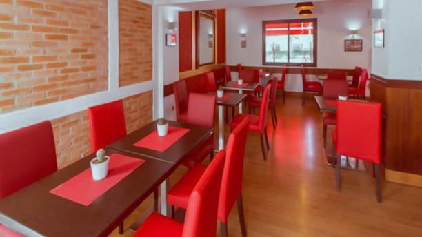 Kratz Grill Garden Vista sala