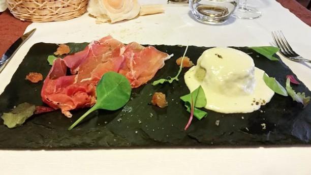 Enoteca San Daniele da Serafino Suggerimento dello chef