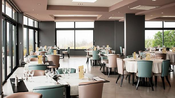 Les Terrasses De Pommiers In Pommiers Restaurant Reviews