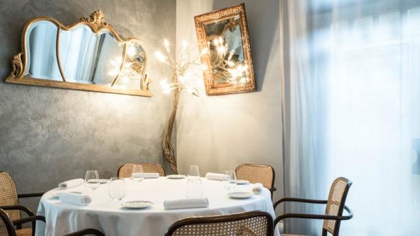 Acqua Pazza Salone ristorante