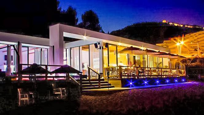 Portofino Restaurante Bar ristorante portoghese a Sesimbra in Portogallo