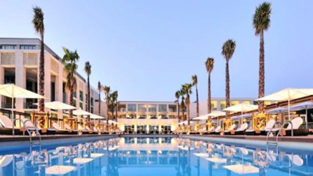 EMO - Anantara Vilamoura Algarve Resort Hotel