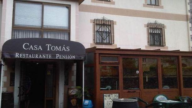 Casa Tomás Casa Tomás