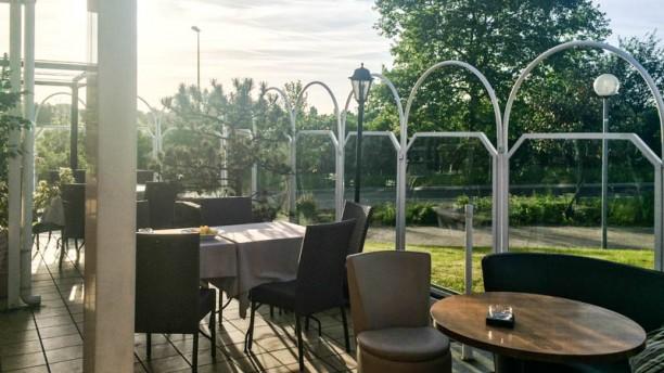 Restaurant le Golf Terrasse