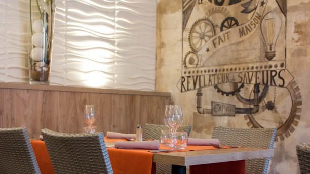 restaurant restaurant le golf gonesse 95500 menu avis prix et rservation - Golf De Domont Mariage