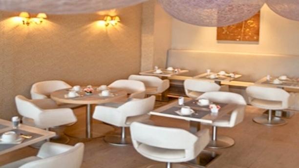 Restaurant LMB - Grand Tonic Hotel Marseille La salle