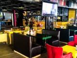 Big Yellow Taxi Benzin - Arena Park