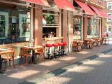 Dos Tapasrestaurant