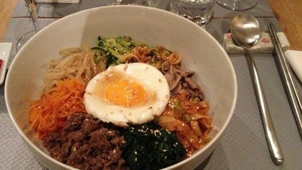 Mokoji Restaurant