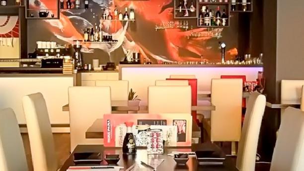 Parapara Sushi & Grill Café Restaurant