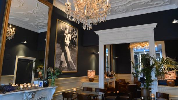 Wielinga Wijnbar & Restaurant Restaurantzaal