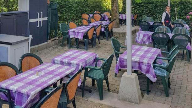 Petit Boeuf Terrasse