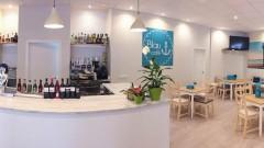 Blau Café restaurante