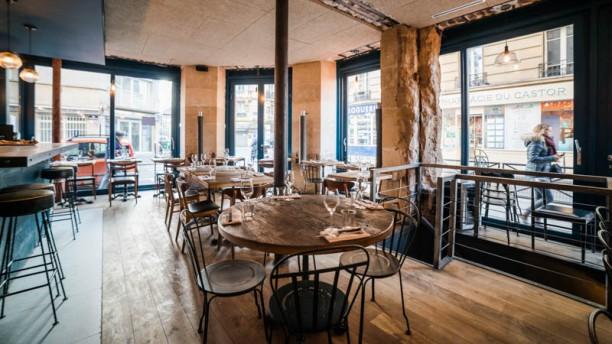restaurant roco paris 75017 ternes porte maillot menu avis prix et r servation. Black Bedroom Furniture Sets. Home Design Ideas