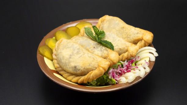 Yalla Ô Liban Suggestion de plat
