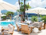 Ristorante Lago Swiss Diamond Hotel