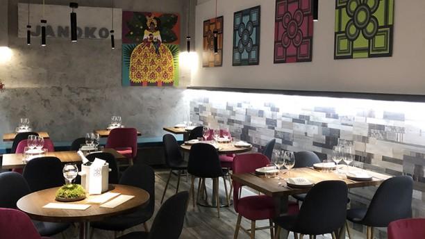 Janoko In Madrid Restaurant Reviews Menu And Prices Thefork