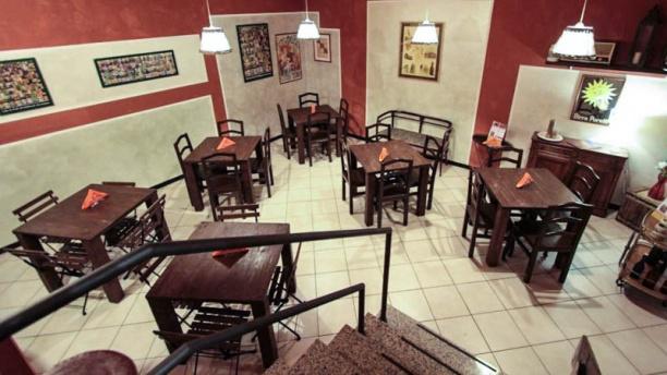 Beerhouse Vista sala
