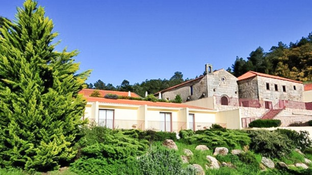 Convento Belmonte Gourmet Vista