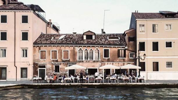 I figli delle stelle a venezia menu prezzi immagini for Ristorante amo venezia prezzi
