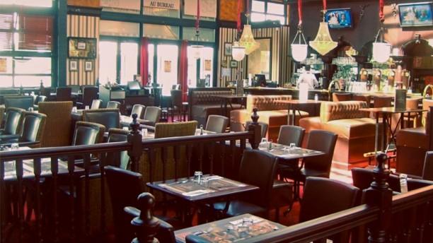 Restaurant au bureau rouen à rouen menu avis prix