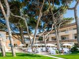 La Vague d'Or, Cheval Blanc St-Tropez