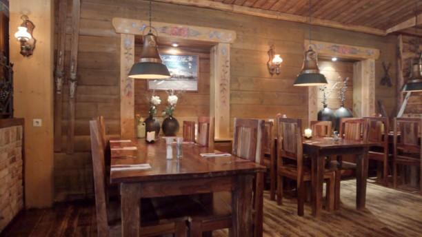 Lutscher Alm Restaurant