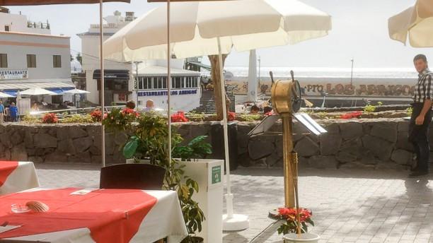 El Marisco Terraza