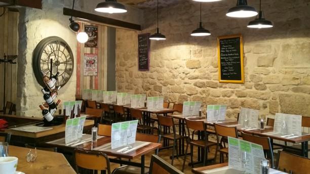Boisson Restaurant Place Bernard