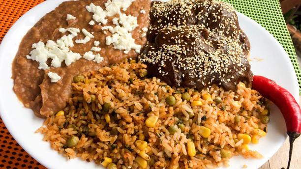 Don Pancho Sugestão prato