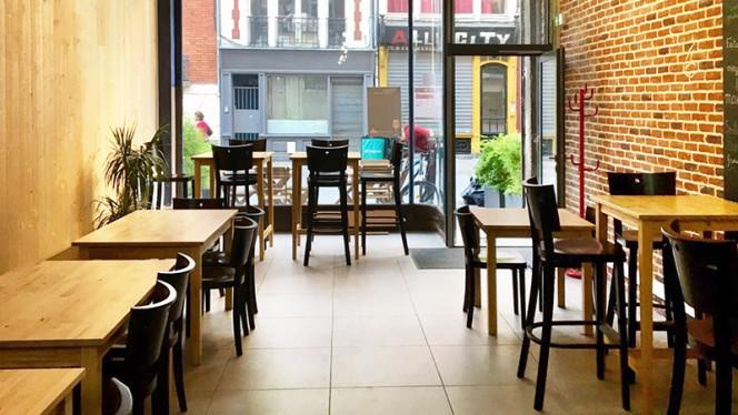 Croque-François - Restaurant - Lille