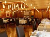 Ágape Liceo Restaurante
