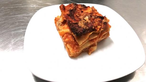 Bella Lasagna Suggerimento dello chef