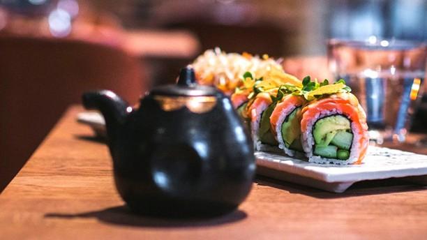 Kamii Sushi & Asian Concept ApS Kockens förslag