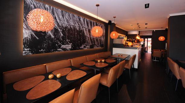 Poivre Noir Restaurant