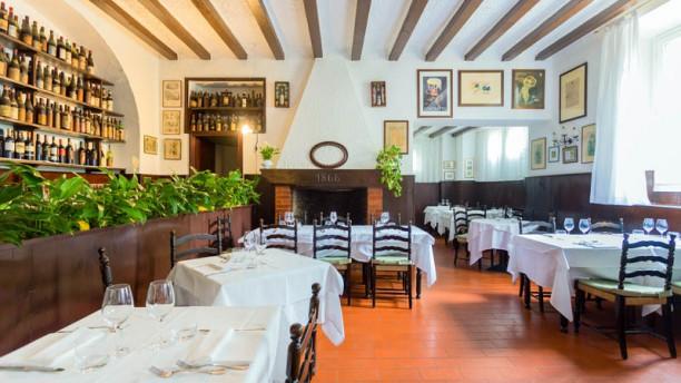 Sala Da The Milano.Da Berti In Milan Restaurant Reviews Menu And Prices