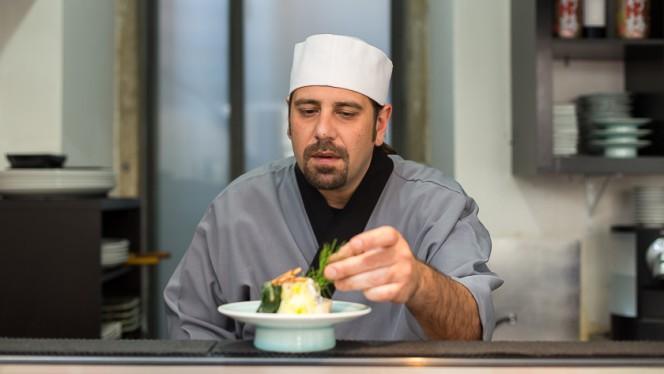 Chef - Kampai - Restaurante Japonês inspirado nos Açores, Lisboa