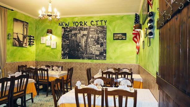 "La Vecchia Casa Sala ""New York"""